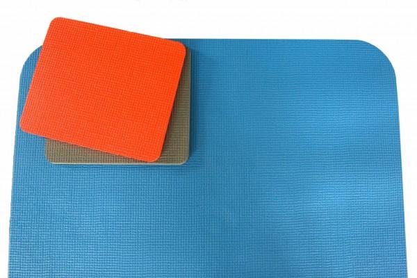 Gymnastik- und Fitnessmatte 10mm