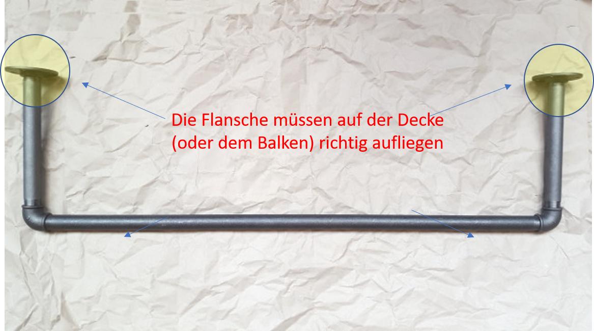 klimmzugstange_fuer_decke_selber_bauen_ausrichten